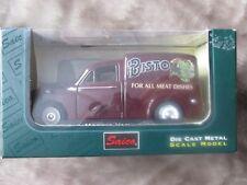 Saico Bisto Diecast car BOXED Scale 1;26