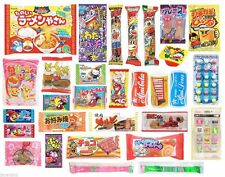 30 PIECE JAPANESE CANDY SET Popin Cookin DIY Candy Sweets Snacks Christmas-2