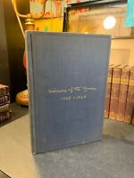 Mirrors Of The Year By Horace Stokes 1927 - 1928 1st Edition