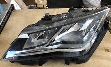 SEAT Leon MK3 2013 - 2017 Passenger Side Left Headlight Headlamp 5F2941005