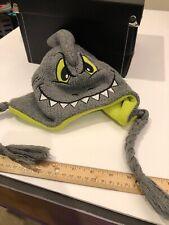 SHARK - NOVELTY - STOCKING CAP BEANIE HAT