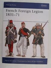 Osprey Men at Arms 509 -French Foreign Legion 1831–71