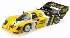 Porsche 956K 1000 Km Nurburgring 1984 Ayrton Senna 1:18 MINICHAMPS 540841807