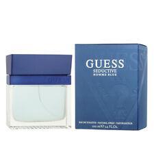 Guess Seductive Blue Eau De Toilette EDT 100 ml (man)