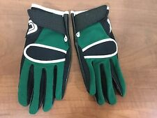 Cutters men's small baseball gloves