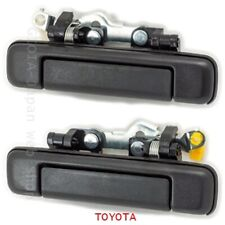 TOYOTA Genuine AE86 LEVIN TRUENO Outer Door Handle Left & Right Set Parts New