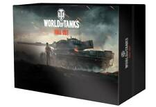 World Of Tanks Collector Edition Neuf sous blister