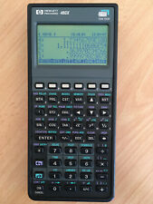 Calculatrice HP 48 GX - Etat Collection -