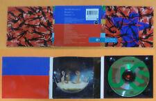 CD Singolo PETER GABRIEL Blood of eden DIGIPACK 1993 GENESIS no mc dvd (S26)