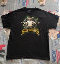 Sheamus T-Shirt L WWE/WWF 3d basic celtic warrior the bar laoch