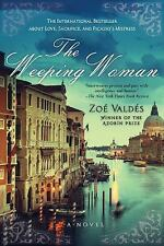 THE WEEPING WOMAN - VALDES, ZOE/ FRYE, DAVID (TRN) - NEW PAPERBACK