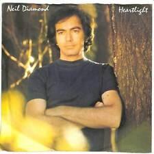 "Neil Diamond - Heartlight - 7"" Record Single"