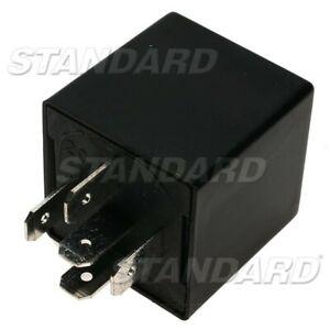 Hazard Warning and Turn Signal Flasher-Flasher Standard EFL-4