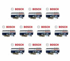 Mini Cooper Bosch Spark Plugs 0242140535 12122158165 Set of 10