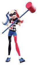Mattel Wonder Woman Comic Book Heroes Action Figures