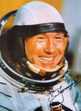 Stock 3 dvd Photo Print Autographed autograph signed Astronauts NEIL ARMSTRONG
