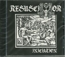 RESUSCITATOR-INICIATION-CD-black metal-impurity-teitanblood-martire-inquisition