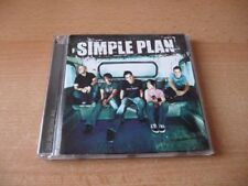 CD Simple Plan - Still not getting any ... - 2004 - 11 Songs