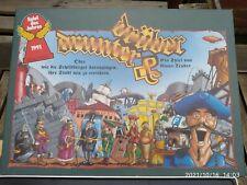 Drunter und Drüber - Spiel des Jahres 1991 - Ein Spaß für die ganze Familie