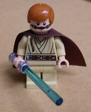 Lego Star Wars Obi-Wan Kenobi ( 9499 ) Figur mit Atemgerät und Laserschwert Neu