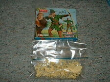 Airfix 1/72 HO Robin Hood  Blue Box Lot 4  XX