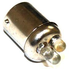 AMPOULE P21W ou R5W A 3 LED LUMIERE ROUGE 12V  -  C1681