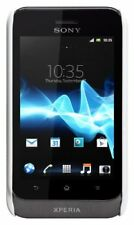 Case-Mate Barely There Case for Sony Xperia Tipo - White