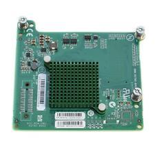 HP 662538-001 Emulex LPE1205A 8Gbps FC Mezzanine HBA for HP Blades 659818-B21
