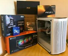 NEW PC ASUS PRIME Z490-A 10th Gen i7-10700k 16GB DDR4 M2+ 3TB HD ASUS RTX 2060