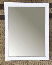 BROAN - Prestique White Medicine Cabinet, 16 x 20 x 4 - 3/4