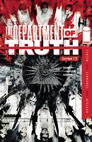 DEPARTMENT OF TRUTH #3 CVR A SIMMONDS Image Comics