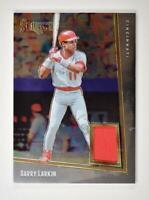 2020 Select 1993 Retro Select Materials #93-BL Barry Larkin - Cincinnati Reds