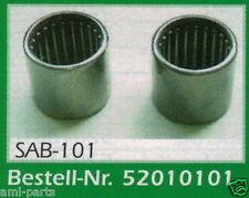 YAMAHA XT 500 - Kit roulements bras oscillant - SAB-101- 52010101