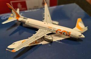 GOL Airlines Boeing 737-800 Gemini Jets 1:400 Model