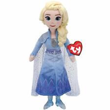 TY Disney Frozen Elsa