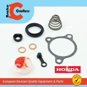 Honda VFR750F Interceptor 86 Clutch Master Cylinder Slave Cylinder Repair Kits