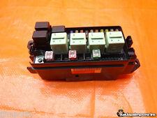 07 08 09 10 MINI COOPER S OEM MAIN ENGINE BAY FUSE RELAY MODULE BOX MCS R56