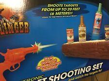 Target Shooting Set Upto 6 Meters -Infrared Beam Year 3+