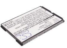 BATTERIA agli ioni di litio per Blackberry BAT-14392-001 M-S1 Bold 9630 Bold 9700 acc14392-00