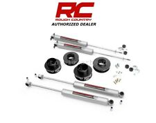 "1999-04 Jeep WJ Grand Cherokee 4WD 2"" Rough Country Suspension Lift Kit [69530]"