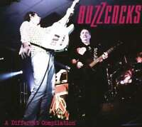 A Different Compilation - Buzzcocks CD Essential Music