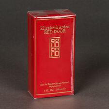 Red Door Elizabeth Arden Eau De Toilette Spray 1 oz. 30 ml. New Sealed Box