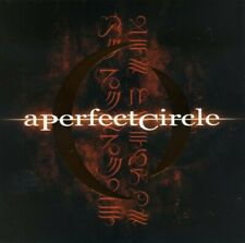 A PERFECT CIRCLE Mer De Noms CD - Excellent Condition