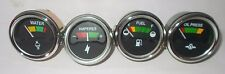 MF-Massey-Ferguson-265-285-Tractor-Gauges-Kit-Temp-Oil-Fuel-Amp  MF-Massey-Fergu