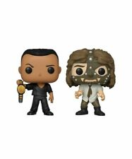 Funko Pop! Wwe: The Rock vs. Mankind 2 Pack Walmart Exclusive Pre Order March 25
