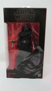 Star Wars Black Series Kylo Ren Action Figure #03