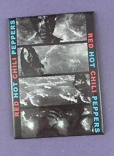Red Hot Chili Peppers Fridge Magnet - Original Licensed 1999 Unused Stock