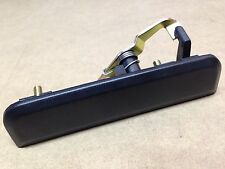 Austin Rover Maestro Metro Montego LH Outer Door Handle Black Plastic NEW