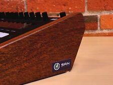 BEST Ableton PUSH 2 Custom Handmade stand for Liveact/Studio Oak/Merbau Wood