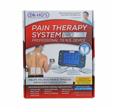 Dr-Ho's Pain Therapy System Pro PTS-IV T.E.N.S. Machine 83410